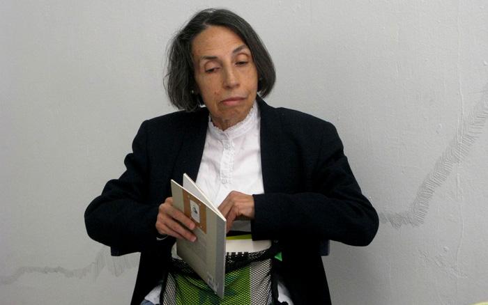 ELVIRA HERNANDEZ